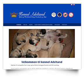 Kennel Adeltand