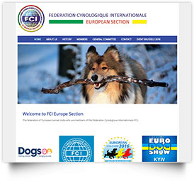 FCI Europe Section